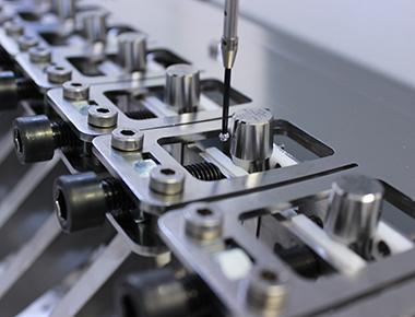 ImplanTec Produktion Schaft Workshop